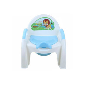 Komfort Babytopf Stuhl Potty Training Seat