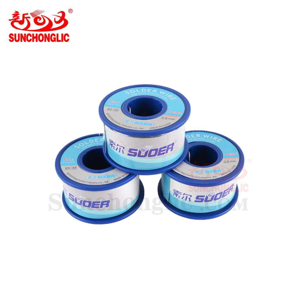 Sunchonglic soldering Aluminum Wire Factory Price solder wire