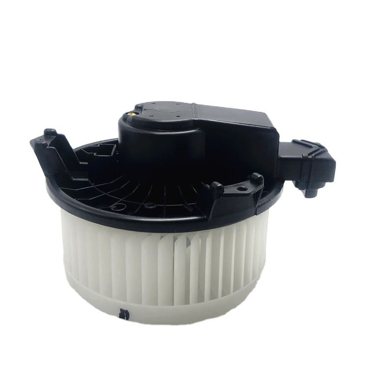 ZAX490 470 250-5G PC200-8MO Excavator 24V Fan Blower Motor Perakitan ND116360-0030