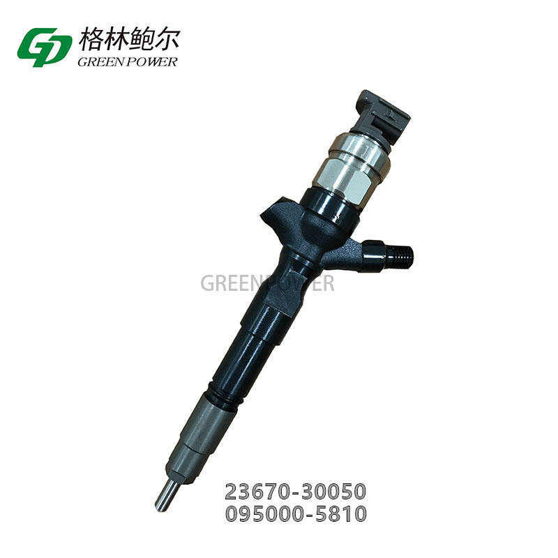Injector Denso Fuel Injector 23670-30050/denso Fuel Injector 095000-5880/for 2kd