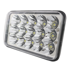 off road led light 45W 5 inch headlight auto fog light warm white  work lamp high low beam automotive lighting