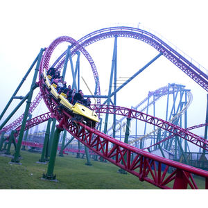 Cheap Price Roller Coasters For Sale