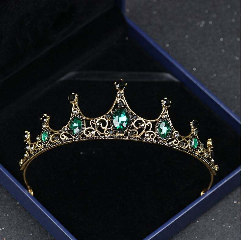 Tiaras Crowns Wholesale Custom Wedding Crowns And Tiaras Jewelry Accessories Diamond Rhinestone Bridal Crowns Tiaras For Wholesale