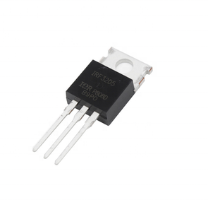 FCH170N60 MOSFET SuperFET2 600V 170mohm Pack of 10