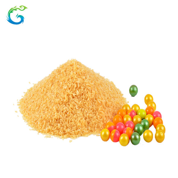 Wholesale High Quality Industrial Grade Paintball Gelatin