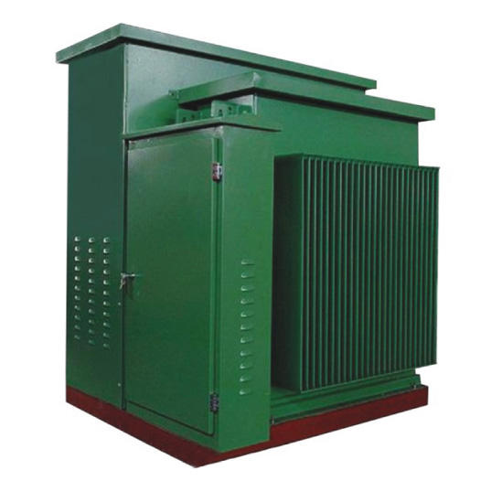 One-Stop Service [ 15kv Transformer ] 15kv Compact Cubicle 15kv 1250kva Pad Mounted Transformer