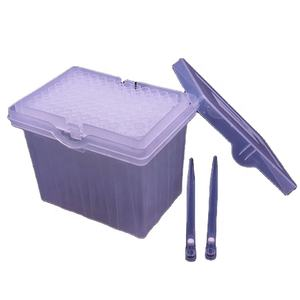 Different types filtered 1000ul hamilton disposable lab use pipette tips pipette tip with filter