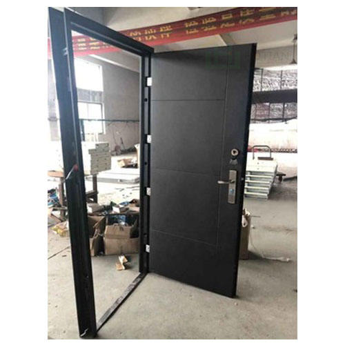 Metal entry door wholesale steel security doors