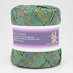 High quality bulk hot sale japanese cotton silk yarn for knitting