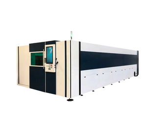 carbon steel fiber laser cutting machine for cnc