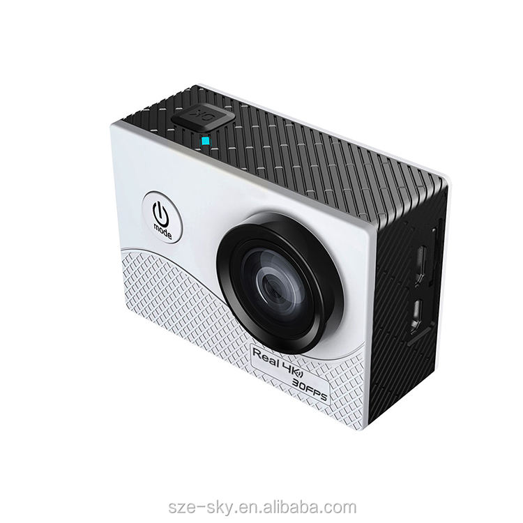 Hot Selling Allwinner V316 4K 16MP Sports Action Camera