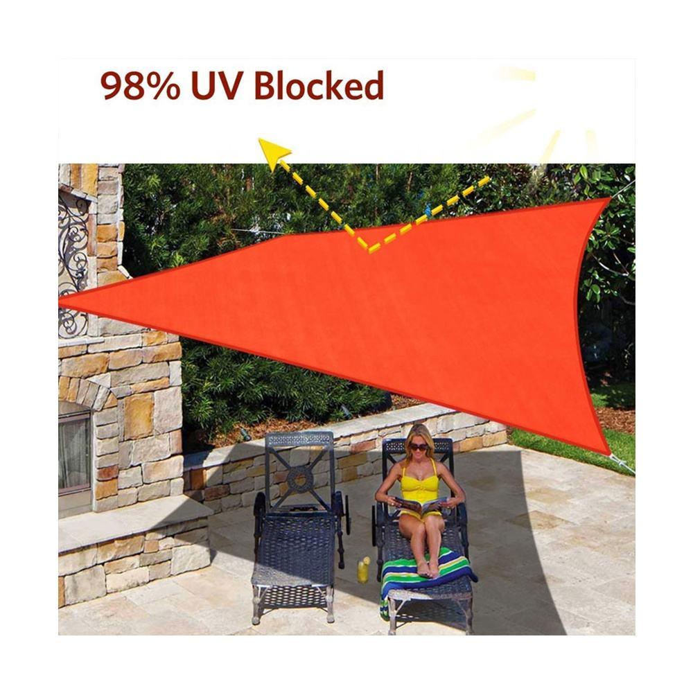 5/' x 100/' 90/% Shade Net Mesh Screen Garden Patio RV Nursery Canopy Sun Poultry