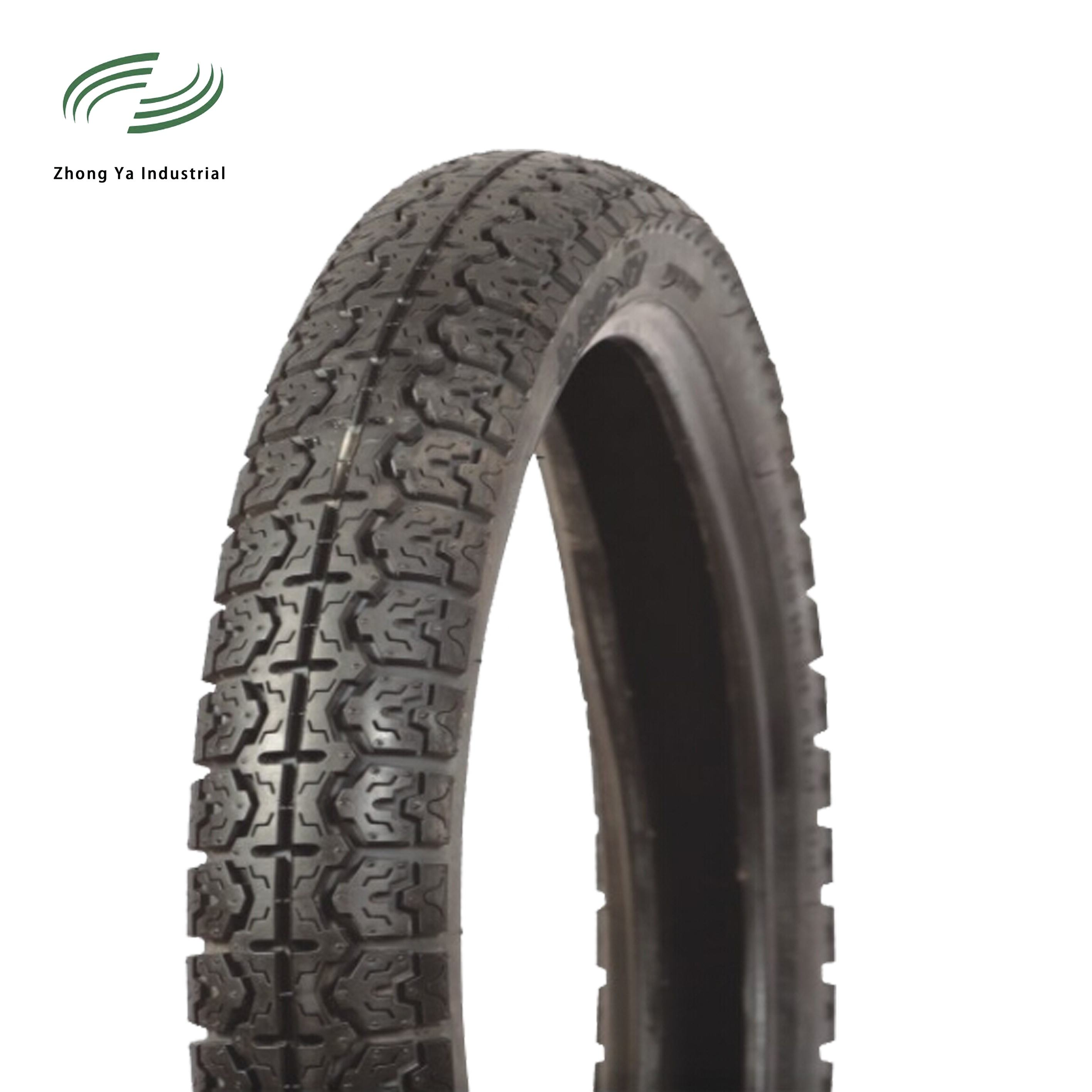 Professional processing top quality sports Z-630 motorcycle tire 85/50-16 motor tires with low price