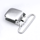 Wholesale Free Metal Suspender Clips For Pants Pacifier Clips With Craft Sewing Tool