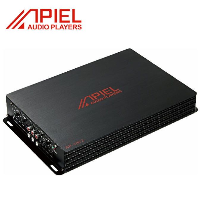 car amplifier monoblock USA Apiel audio car amplifier