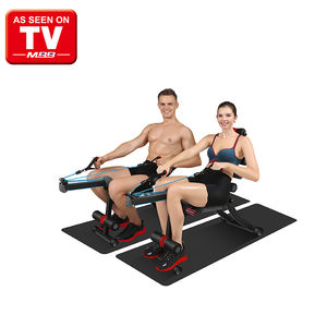 As Seen On Tv Fabriek Groothandel Multi Gym Exercise Apparatuur
