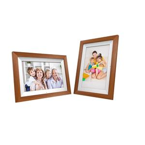 All in One 23.8 Inch No Touch Screen Advisement Player Digital Signage Digital Photo Frame