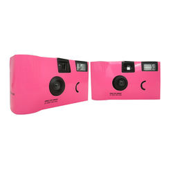 Hot Sale 35mm Film Quick 12exp/18exp/36exp Snap One Way Disposable Flash Camera For Promotional Gift 2020