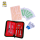 Complete Real skin feel Open surgical complete suture training set silicone suturing pad practice kit model for medical student