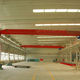 Workshop Overhead Crane 25 ton for sale
