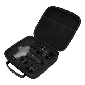 High End Custom Portable Travel Hard EVA Case for Massage Gun Case