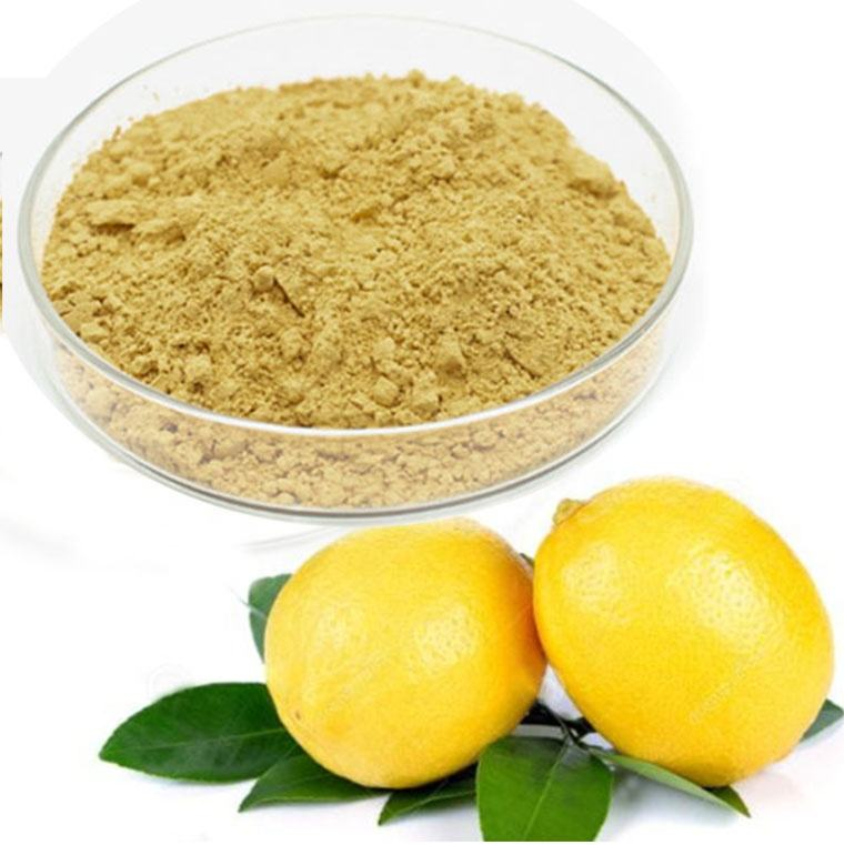 high quality for Lemon Extract Bioflavonoids