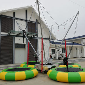 Factory price bungee trampoline euro bungee trampoline bungee trampoline with high quality