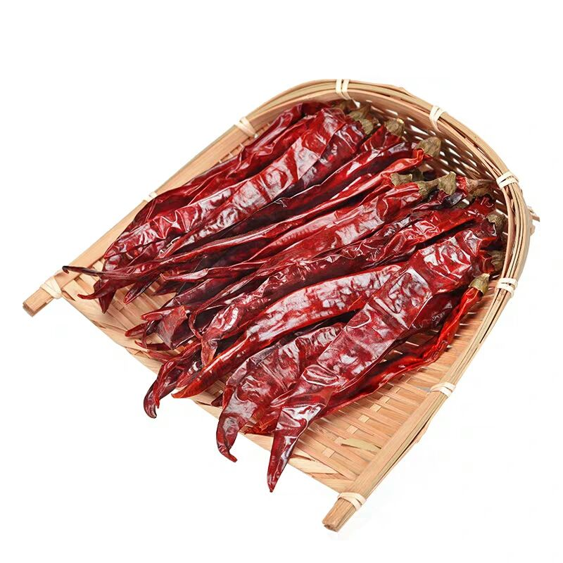 Wholesale red chilli dried red chilli hot spicy chilli pepper