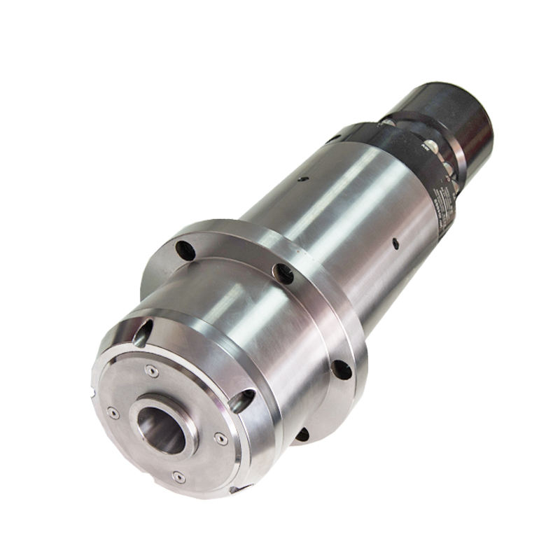 BT30 ATC 7.5KW 30000Rmp spindle motor water cooling for metal machine machinery