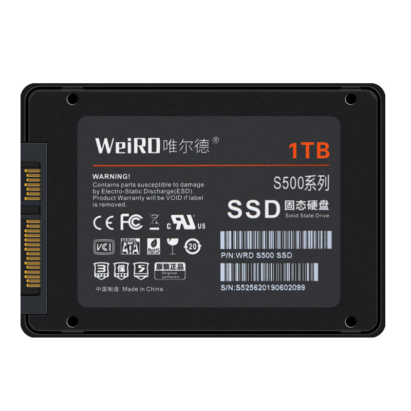 Disque dur externe <span class=keywords><strong>SSD</strong></span>, 2.5 pouces, haute Performance, 1 to, sata 3
