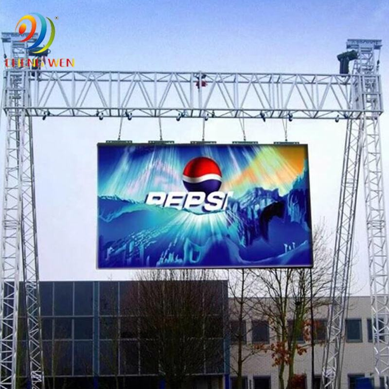Outdoor Led Screen 3.91 Factory Price SMD led display video wall for Stage Concert