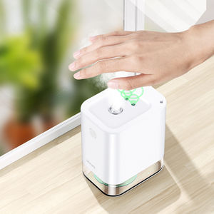 USAMS Personal 75% Alcohol Touchless Automatic Spray Kids Liquid Hand Sanitizer Dispenser