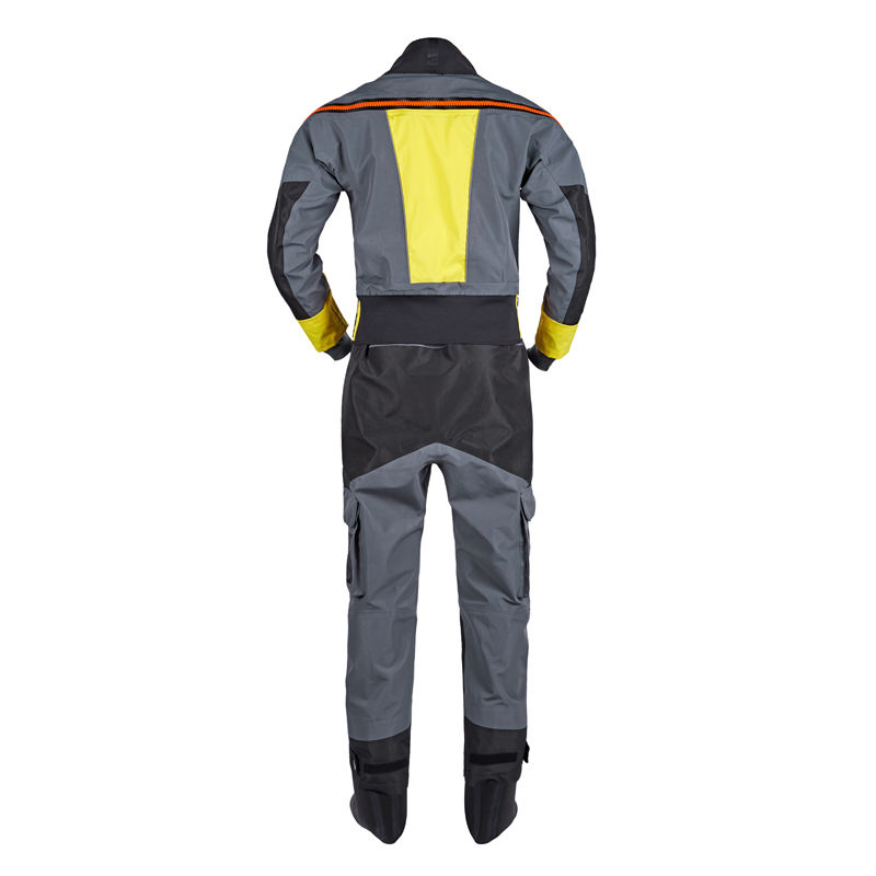 Dry Suit Whitewater Kayak Drysuit Waterproof Rain Suit Race Suit For Mud ATV UTV Rider Activities Adventures Hunting Fishing