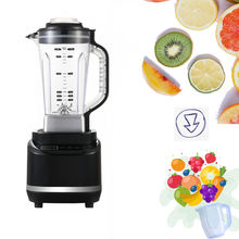 High Speed Food Mixer Smoothie Vacuum Kitchen Blender