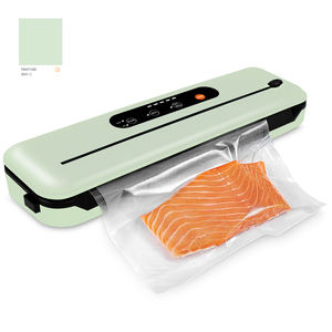 YUMYTH portable household food jar chamber vacuum sealer for vacuum packing