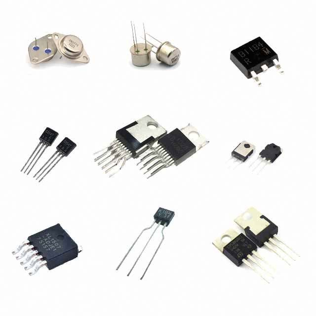 Transient Voltage Suppressors 600W 13V Unidirect TVS Diodes 500 pieces