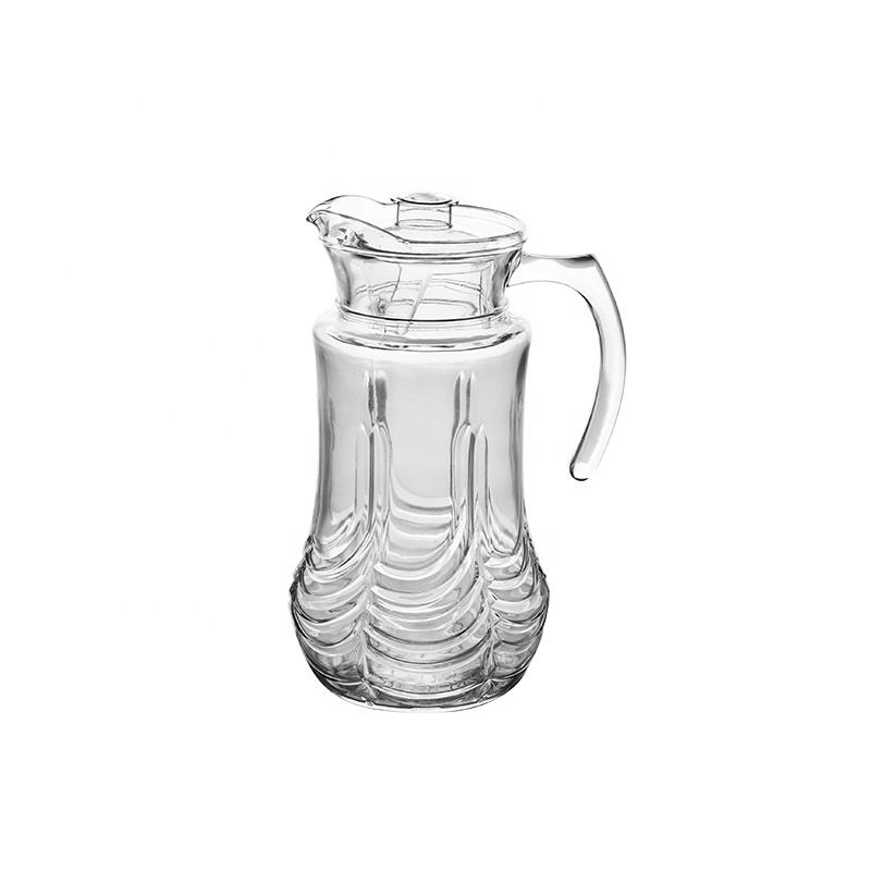 1550Ml Pitcher <span class=keywords><strong>dengan</strong></span> Menangani Air