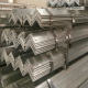Iron Bar Angle Iron Bar High Quality Ss400 110*8 Equal 1X1 Iron Price Metal Mild Equal Hot Rolled Galvanized Perforated Steel Angle Bar
