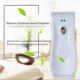 Factory profession 250-330ML Hotel wall-mounted automatic smart timer refill air aerosol freshener dispenser
