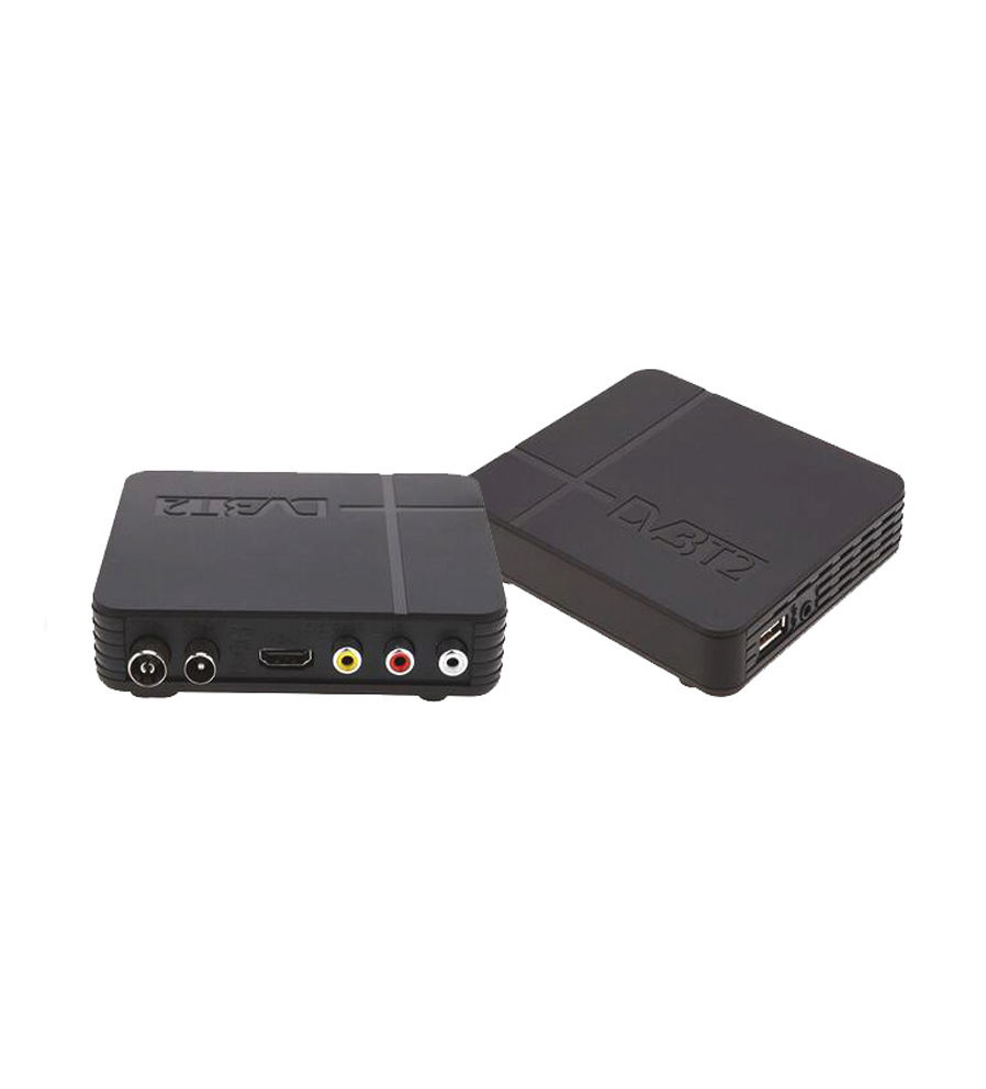 STB factory OEM produce full HD 1080P free to air set top box hd dvb-t2