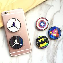 Factory FREE Customize poppsocketting for Phone UP Grip Holder with LOGO Printing