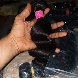 Yiwu yak tail hair extensions caucasian hair attachment and weaving,non virgin non remy hair,virgin philippine hair weave bundle