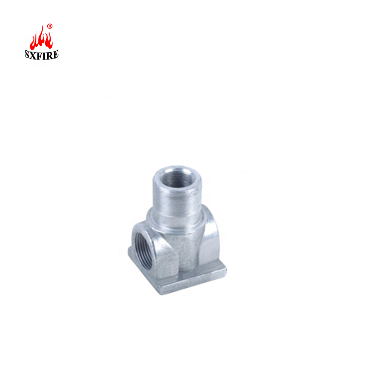 Good quality aluminum Fire Hydrant Adaptor