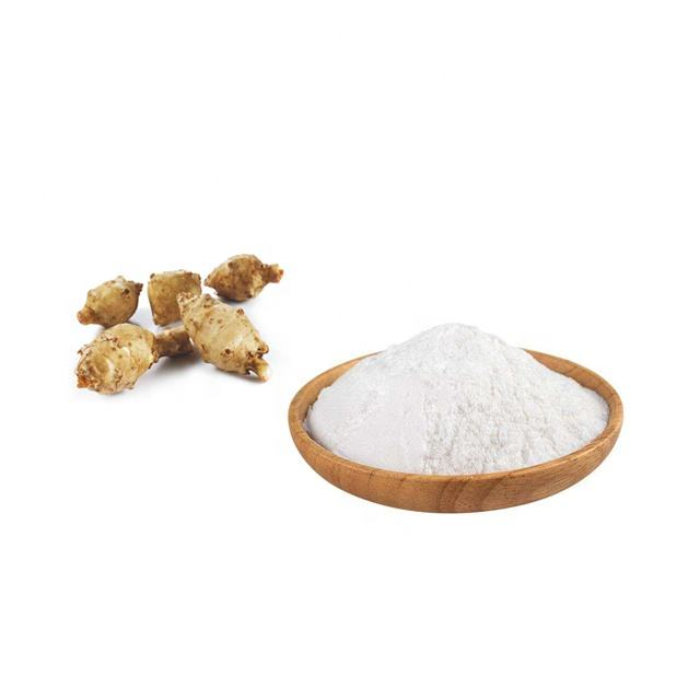 Factory supply Chicory root extract inulin powder