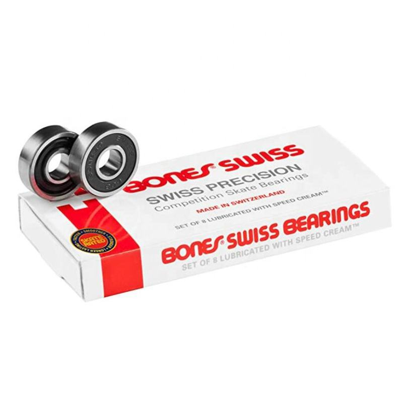 skateboard bearings good quality professional level 608RS