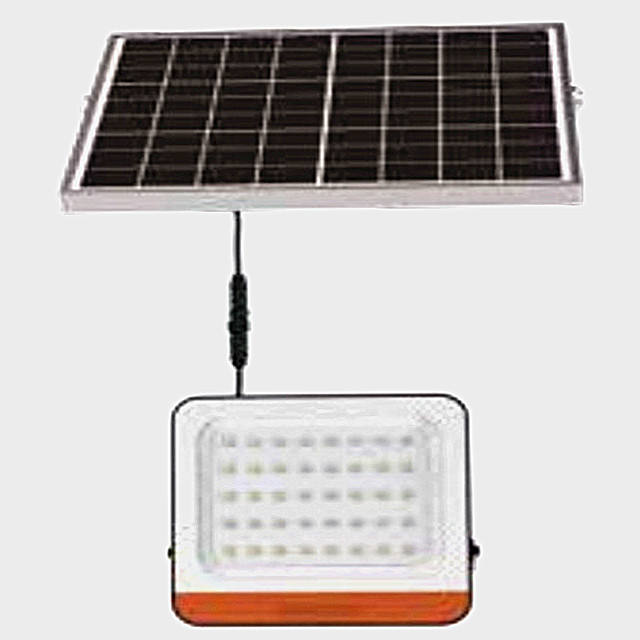 Waterproof 8 years lifespan Renewed Solar Lighting Kit Camping Battery Gsl Energy for Home house Villa School Park - L1+C14