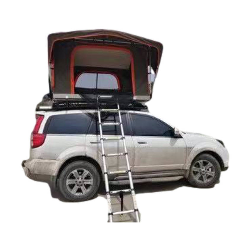Chine Fabricant <span class=keywords><strong>Popup</strong></span> Triangle Jeep Tente de Toit 4x4 pour le <span class=keywords><strong>Camping</strong></span>