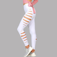 Women Gym Clothes Outdoor Crops Fitness Tights Yoga Pants Walking Running Full Length Leggings