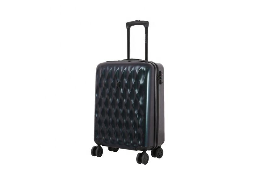 Wholesale Luggage Travel Bags Women Luggage Sets Beauty Suitcases Luggage