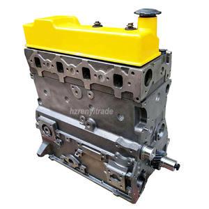 for Komatsu Engine 4D95 Glow Plug 4 Units 1 Set